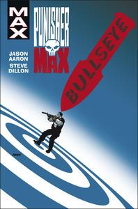 Obrázok Punisher Max 2 Bullseye
