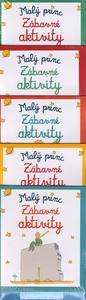 Obrázok Malý princ Zábavné aktivity 1-5