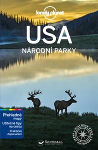Obrázok Národní parky USA