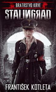 Obrázok Bratrstvo krve Stalingrad