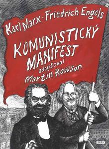 Obrázok Komunistický manifest