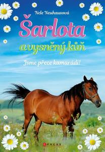 Obrázok Šarlota a vysněný kůň Jsme přece kamarádi! (5)