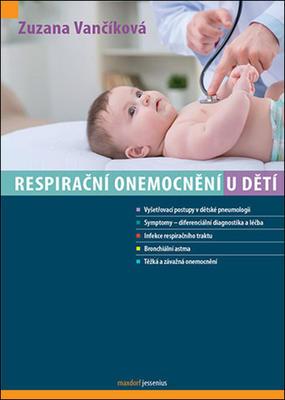 Obrázok Respirační onemocnění u dětí