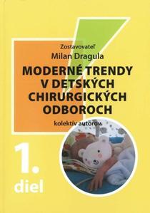 Obrázok Moderné trendy v detských chirurgických oboroch