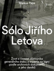 Obrázok Sólo Jiřího Letova