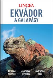 Obrázok Ekvádor a Galapágy