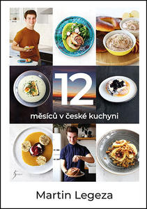Obrázok 12 měsíců v české kuchyni