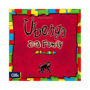 Obrázok Ubongo 3D Family