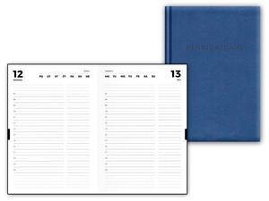 Obrázok Denní záznamy - modrá
