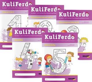 Obrázok KuliFerdo 1,2,3,4,5
