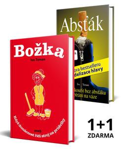 Obrázok Balíček 2ks Božka + Absťák