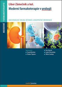 Obrázok Moderní farmakoterapie v urologii