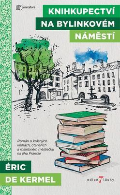 Obrázok Knihkupectví na Bylinkovém náměstí