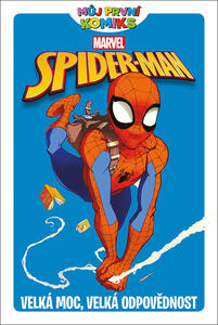 Obrázok Spider-Man Velká moc, velká odpovědnost