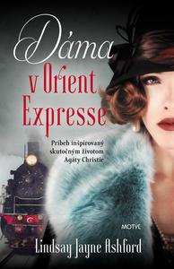 Obrázok Dáma v Orient Expresse