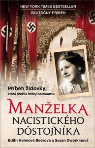 Obrázok Manželka nacistického dôstojníka