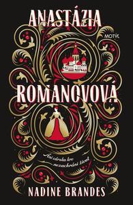Obrázok Anastázia Romanovová