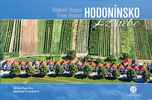 Obrázok Hodonínsko z nebe