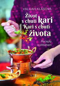 Obrázok Život s chutí kari Kari s chutí života