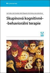 Obrázok Skupinová kognitivně-behaviorální terapie