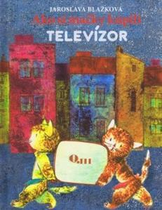 Obrázok Ako si mačky kúpili televízor