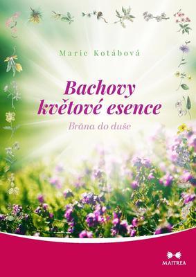 Obrázok Bachovy květové esence