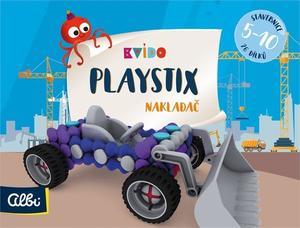 Obrázok Kvído Playstix mini