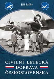 Obrázok Civilní letecká doprava Československa