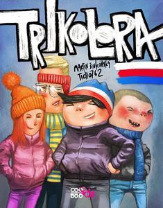 Obrázok Trikolora