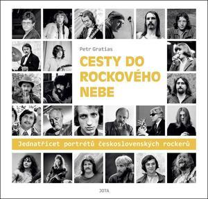 Obrázok Cesty do rockového nebe