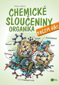 Obrázok Chemické sloučeniny kolem nás Organika