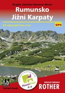 Obrázok Rumunsko Jižní Karpaty