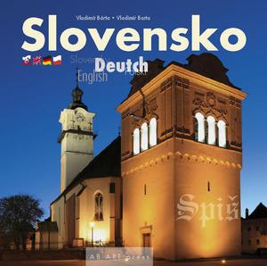 Obrázok Slovensko Spiš