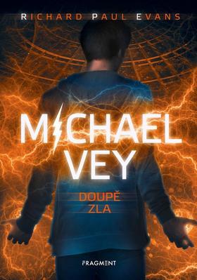 Obrázok Michael Vey Doupě zla