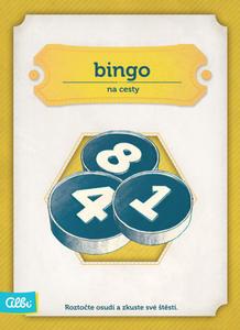 Obrázok Bingo na cesty