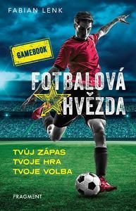 Obrázok Fotbalová hvězda (gamebook)
