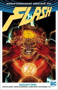 Obrázok Flash 4 Zběsilý útěk