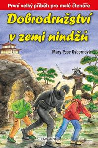 Obrázok Dobrodružství v zemi nindžů