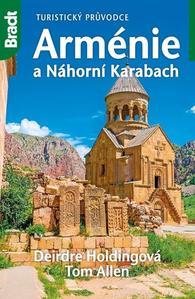 Obrázok Arménie a Náhorní Karabach