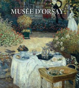 Obrázok Musée D'Orsay