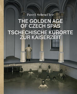 Obrázok The Golden Age of Czech Spas