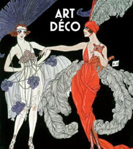 Obrázok Art Deco