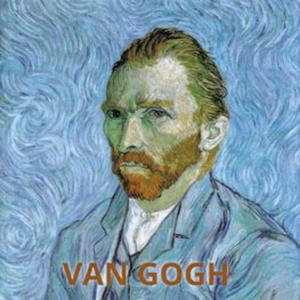 Obrázok Van Gogh