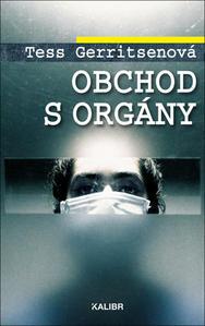 Obrázok Obchod s orgány