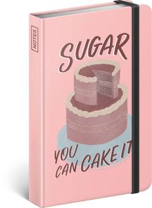 Obrázok Notes Sugar Studio Tabletters linkovaný