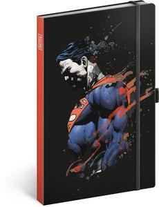 Obrázok Notes Superman linkovaný