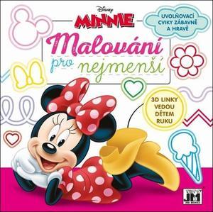 Obrázok Malování pro nejmenší Minnie