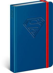 Obrázok Notes Superman Logo inkovaný