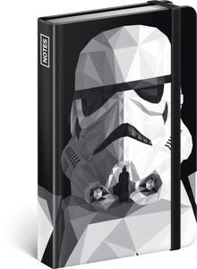 Obrázok Notes Star Wars Clone linkovaný