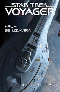 Obrázok Star Trek Voyager Kruh se uzavírá